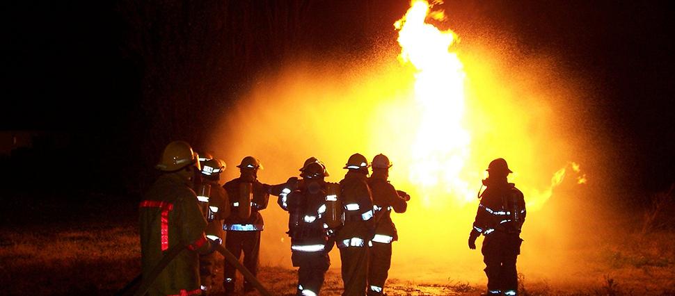 Fire & Rescue Training - Riverland