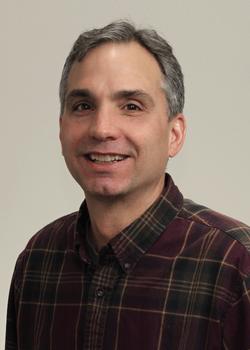 Terry Pelovsky