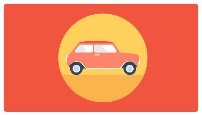 Reserve a state car