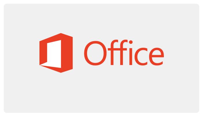 MS office365