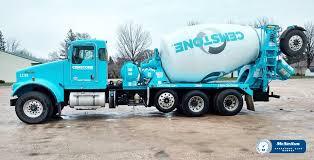 cemstone truck