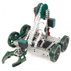 Young Innovators Gear Up For Local Vex Robotics Competition In