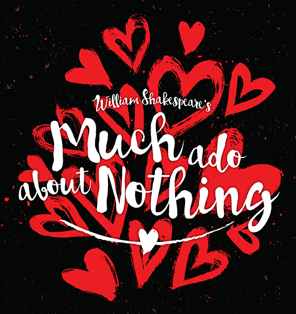 much ado about nothing comedic elements
