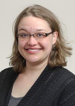 Melissa Siebke