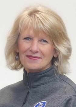 Mel Morem, International Advisor