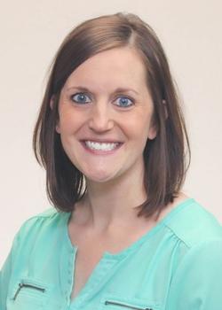 Kathy Kirkpatrick, Associate Registrar