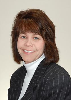 Annette Huffmann